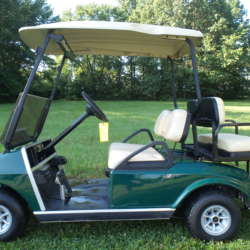 New and used golf carts for sale gt carts monticello in 2013 club car ds electric sciox Choice Image