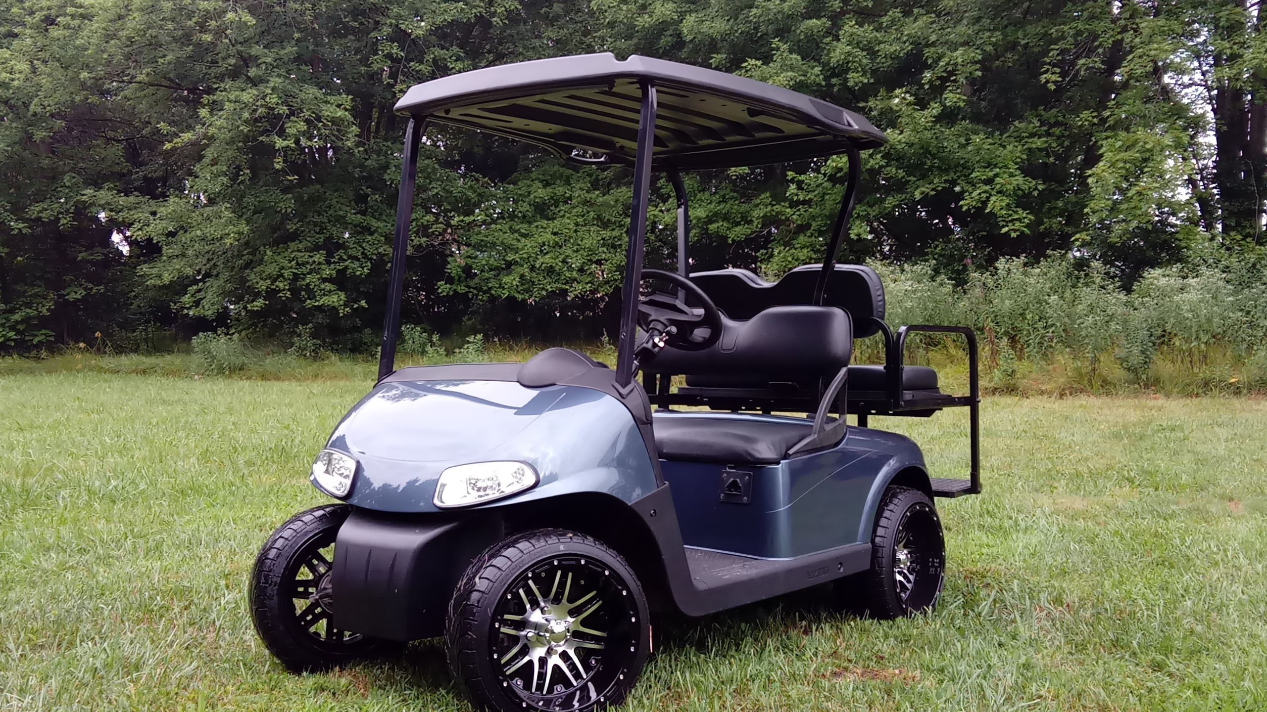 New and Used Golf Carts for Sale | GT Carts | Monticello, In  Yamaha Drive Golf Cart Cost on 2015 golf carts, custom golf carts, 2016 yamaha go carts, 2016 club car golf carts, star golf carts,